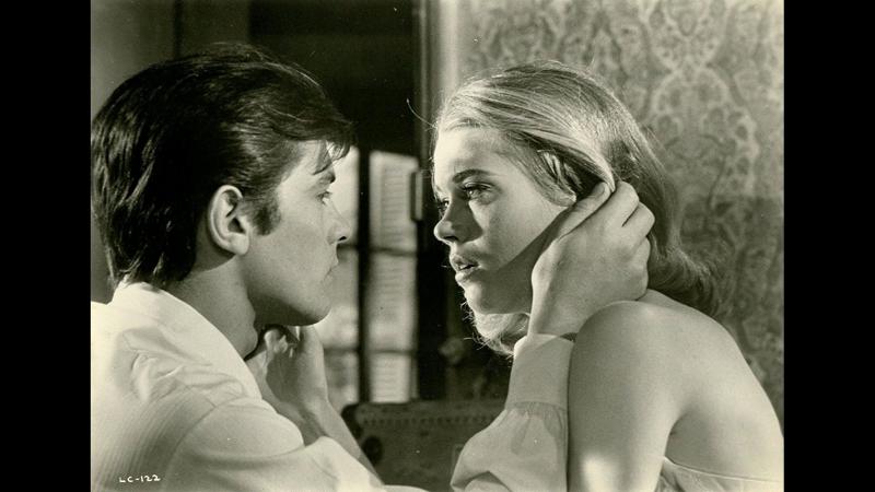 Los felinos René Clément 1964
