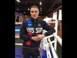 Ильназ Сайфуллин, чемпион мира и Европы по кикбоксингу. TatarlarBest