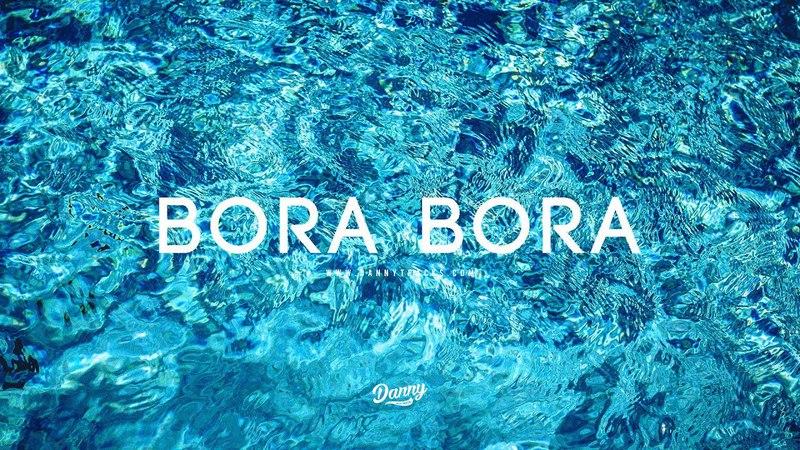 Bora Bora - Latin Afrobeat Dance Hall Instrumental (Prod. Maxsims x dannyebtracks)