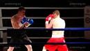 Konstantins Jurkovs (LAT) VS Mikalai Kuzmitski (BLR) The War 06.03.2015