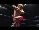 Naoki Tanizaki vs. Ryota Nakatsu BASARA - Vajra 63 ~ Feast