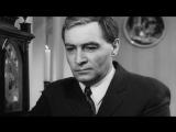 Вячеслав Тихонов в роли Штирлица (встреча с женой в кафе + 23 февраля 1945)
