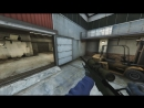 AFTERSHOCK - FragMovie CSGO