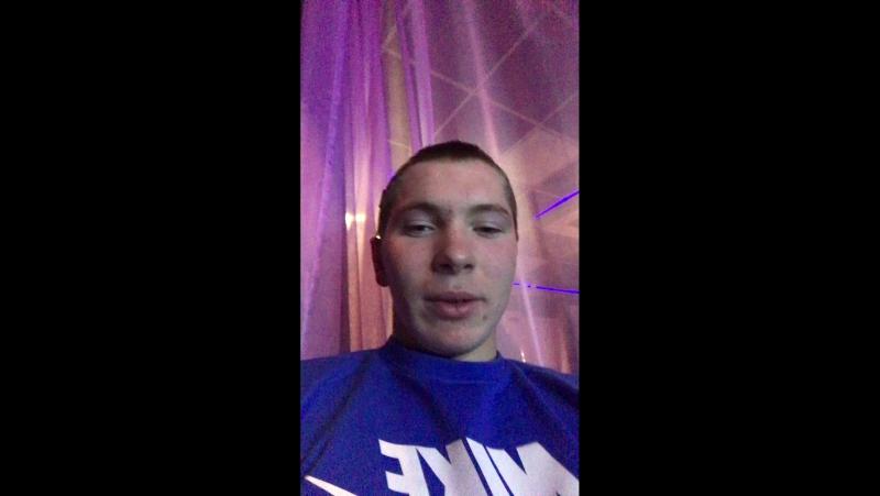 Данил Фадеев Live