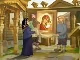 Добрый мультик о батюшке Серафиме!