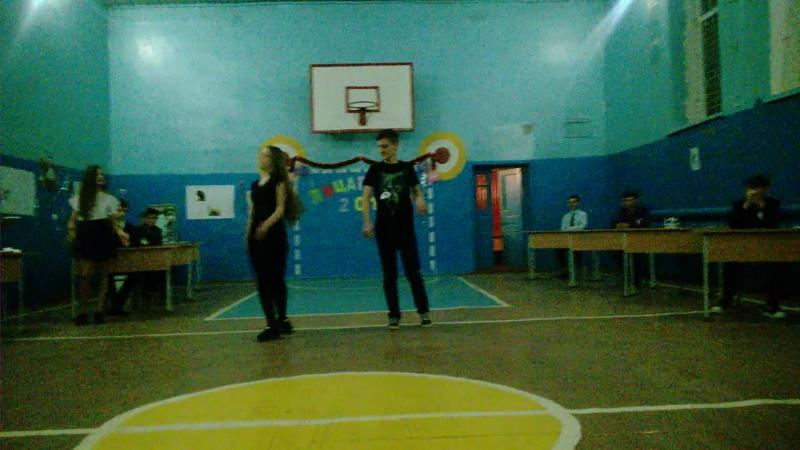 Танец от Семика(Эротика)