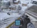 Call of duty modern warfare 2 ( спецоперация снайперкласс)