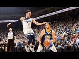 Minnesota Timberwolves vs GS Warriors - Full Game Highlights   Nov 2, 2018