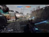 Titanfall 2 Атака Клонов by Oyshoh