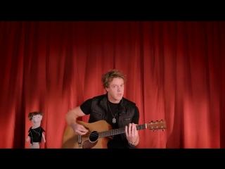 Shim - Hallelujah (2018) (Alternative Rock / Hard Rock) Vox - Shimon Moore (ex-Sick Puppies)