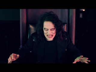 Lizzy Borden Long May They Haunt Us (OFFICIAL VIDEO)