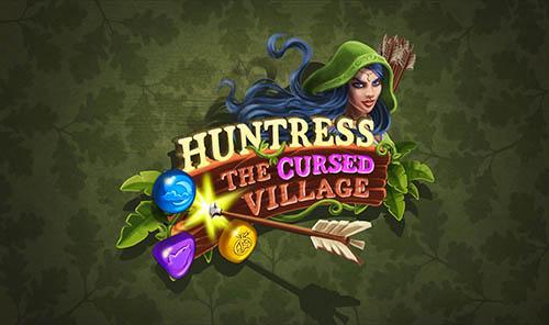 Охотница: Проклятая деревня | Huntress: The Cursed Village (En)