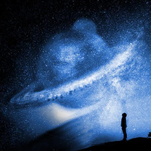 EVO альбом За грани видимой вселенной