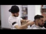 barbershop рекламный ролик