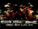 Crepitation | Kastrated | Ingested - 3 Way Split - North West Slam Fest [Split] (2007) (FULL)