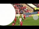 Лига 1 | Уолсолл 0-0 Блэкпул (6-й тур)