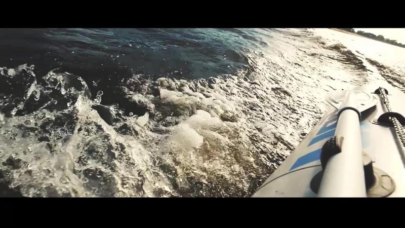 тизер рыболовные приключения