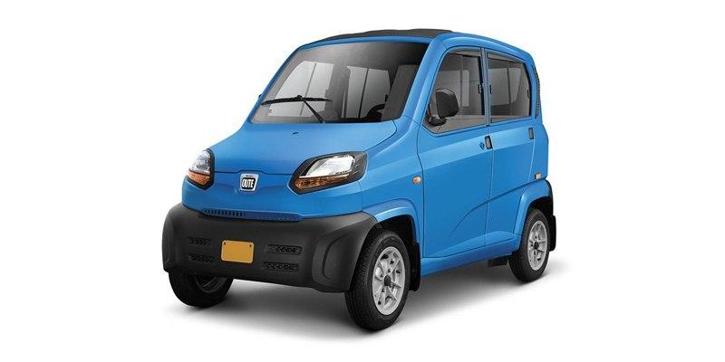 «Самый дешевый автомобиль» решили продавать и в России