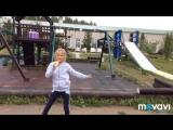 Видео 3 отряд. 5 смена