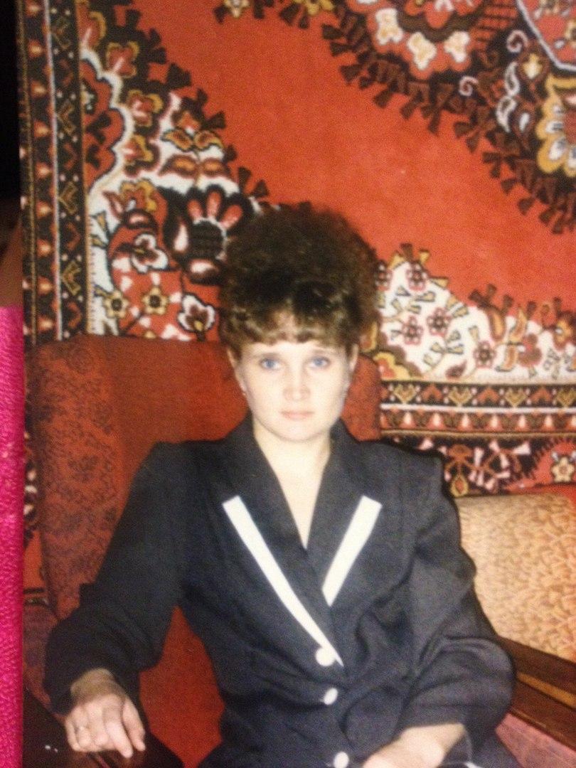 Елена Ефименко, Челябинск - фото №1