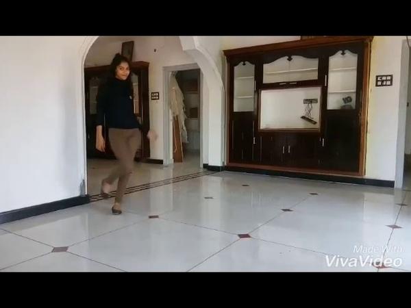 Huma Huma song by swetha alayna