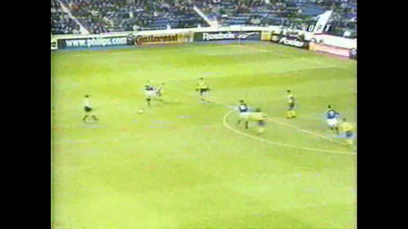 26 CL-1996/1997 Rangers FC - Grasshoppers Zürich 2:1 (20.11.1996) HL