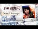 Интерактивный стрим: Эпизод 1: Хризалида. Прохождение игры Life is Strange.