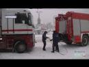 Херсонщину заносить снігом