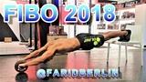 FIBO 2018 Farid Berlin