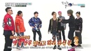 Weekly Idol - 284 Big Bang рус.саб
