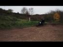 2018 Harley-Davidson Fat Bob Test Ride - Dirt Track