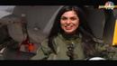 On Board The Gripen D CNBC TV18