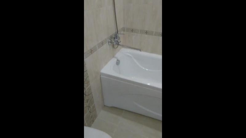 Ремонт_ванной_комнаты В НОВОКУЗНЕЦКЕ