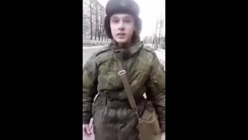 Программист и армия несовместимы. Видео приколыmp4