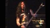 KRISIUN - Live Zoombie Ritual 2011