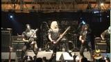 DARK FUNERAL - Live Zoombie Ritual 2011