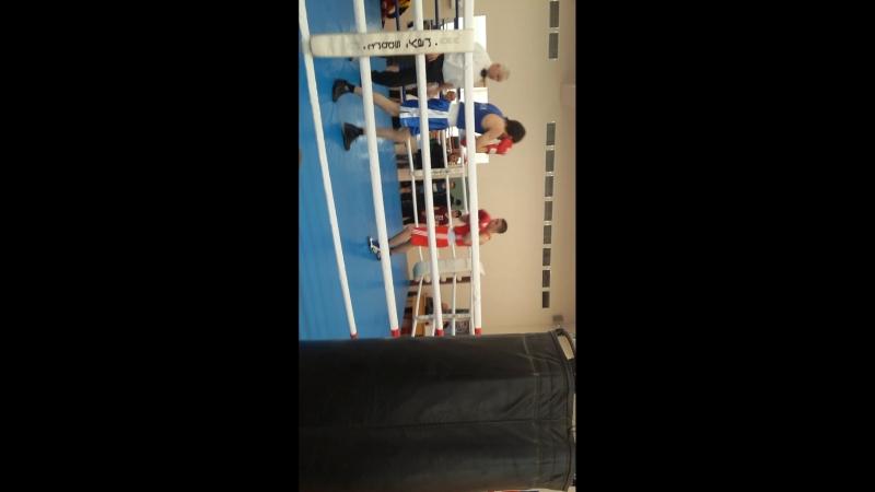 Бокс 🥊 Ахмад