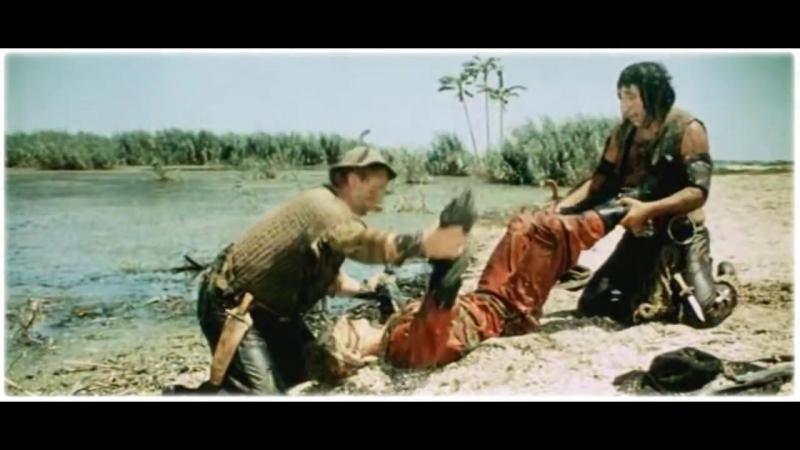 Нормальные герои всегда идут в обход из фильма Айболит 66