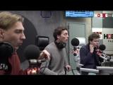 Свистинг: В гостях у STARПерцев Иван Колесников, Александр Ряполов и Кузьма Сапрыкин