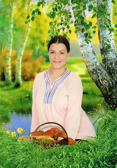 Марина Фалатюк