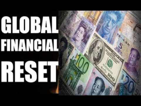 Financial Reset 3-7 October ?