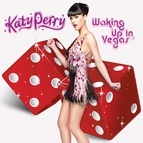 Katy Perry альбом Waking Up In Vegas