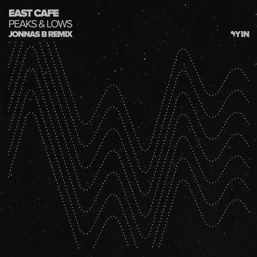 East Cafe альбом Peaks & Lows (Jonnas B Remix)