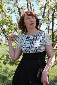 Лилия Ёж