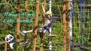 Торжественное открытие нового Панда Парка в Сокольниках! 🐼🐾