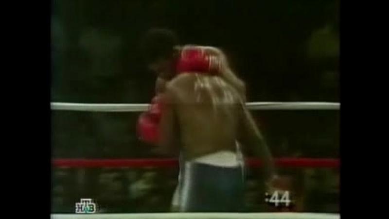 М. Али – Д. Фрейзер – 11 раунд