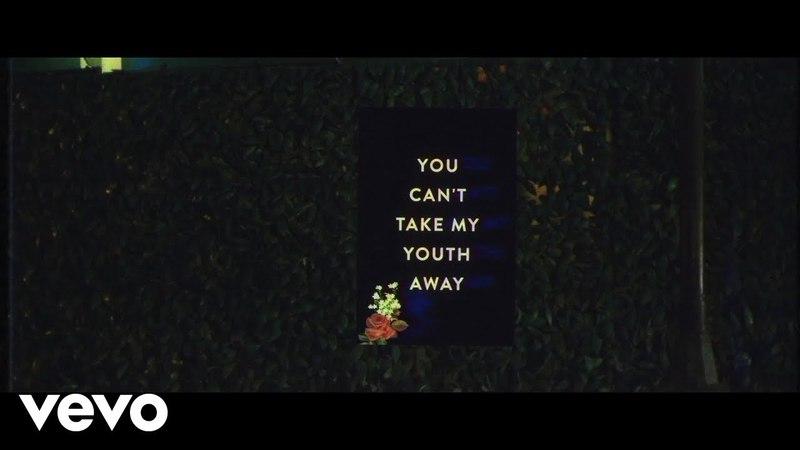 Shawn Mendes - Youth (Lyric Video) ft. Khalid