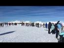 Высота 2320 метров над уровнем моря Роща Пик