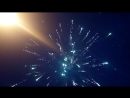 Салют в честь Открытия нового тайм квфе кальянной Cloud Factory Желание загадано Ваня обещал сбычу мечт