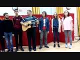 Алые Паруса - Любовь не пропала (ДДТ)